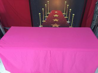 Picture of Table and Table cloth